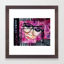 Revisited Framed Art Print