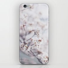 . flower day dream . iPhone & iPod Skin