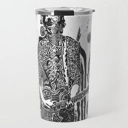 Trey Anastasio Travel Mug
