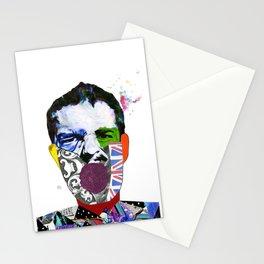 Mr Brandon Flowers, Hey Hot Stuff! Stationery Cards
