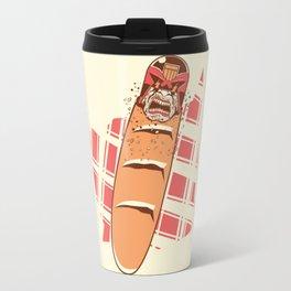 Judge Bread Travel Mug