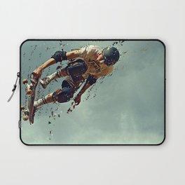 skate board 6 Laptop Sleeve