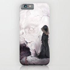 Death Claims the Godhead iPhone 6s Slim Case