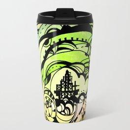 Compass Journey Travel Mug