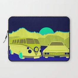 Classic Cars Laptop Sleeve