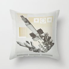 Section 1 Throw Pillow