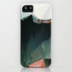 BRKNRFLCTN iPhone SE Slim Case