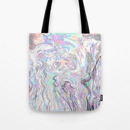 Iridiscent Tote Bag