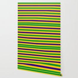 Brazil flag stripes Wallpaper