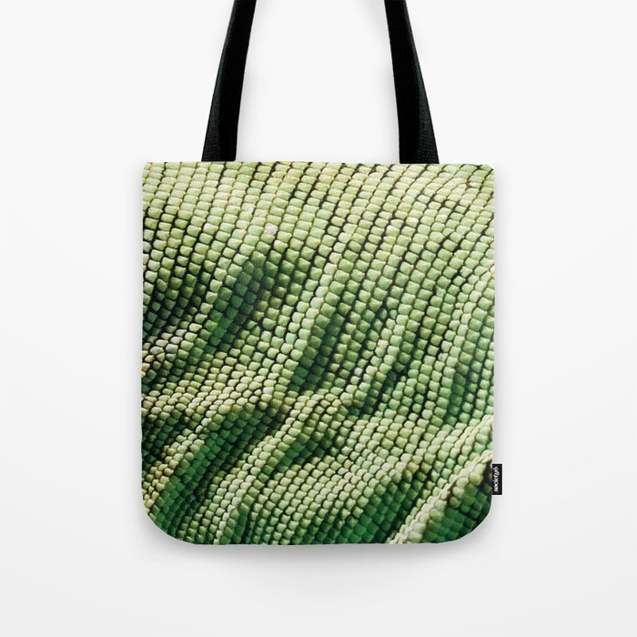Morphed Tote Bag
