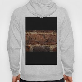Cracked Brick Hoody