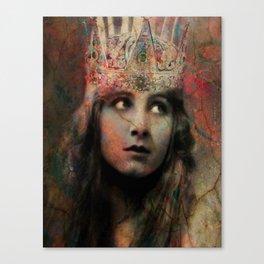 no26  Canvas Print