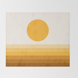 Sunseeker 17B Throw Blanket