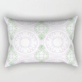 Paris - by Sew Moni Rectangular Pillow