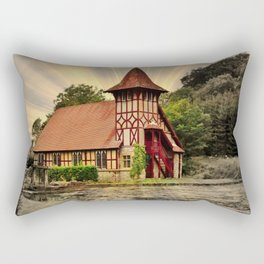 Rickford Hall Rectangular Pillow