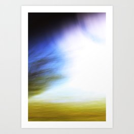 Abstraction.07 Art Print