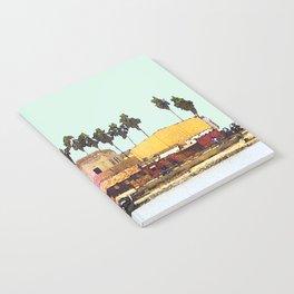 Saint-Louis-01 Notebook