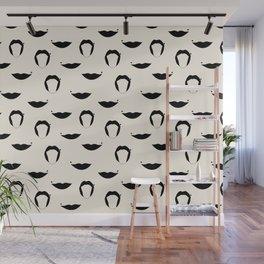 I like you, like you don't Wall Mural