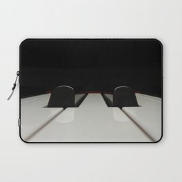 PIANO MUSIC - A DO-RE-ME Laptop Sleeve