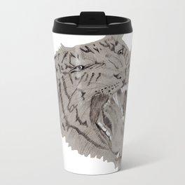 Intimidation Travel Mug