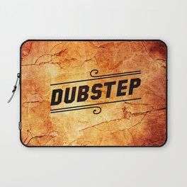 Dubstep  Laptop Sleeve