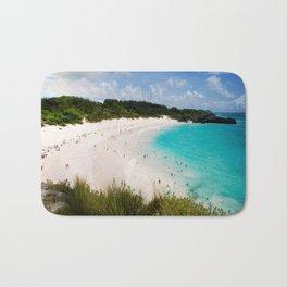Bermuda Costal Beach Bath Mat