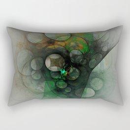 abator robata Rectangular Pillow