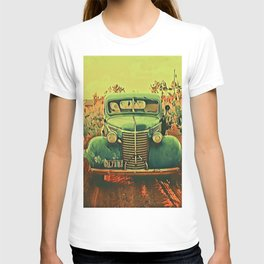 Jalopy T-shirt