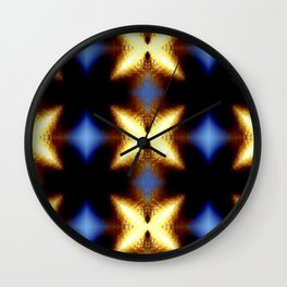 The X Factor Wall Clock