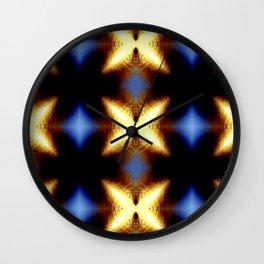 The X Factor Wall Clock