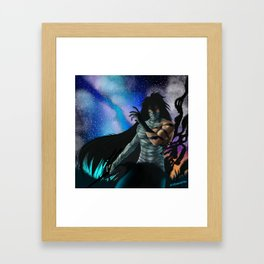 Final getsuga tensho Framed Art Print