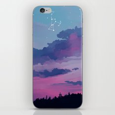 Orion iPhone & iPod Skin