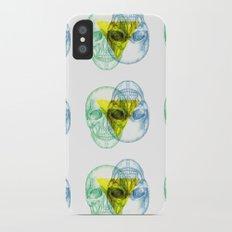 Skulls Slim Case iPhone X