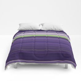 Sitting Figure - Swipe Comforters