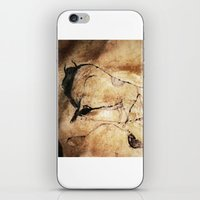 picasso iPhone & iPod Skins featuring Before Picasso by anipani