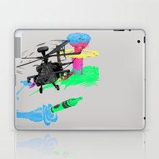 Art of War Laptop & iPad Skin