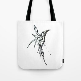 Breaking free Tote Bag