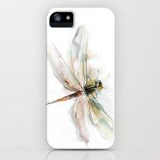 dragonfly iPhone SE Slim Case
