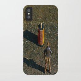 If I Only Spoke Hovitos! iPhone Case