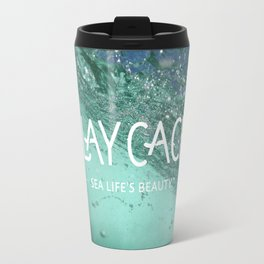 The Clay Cache Travel Mug