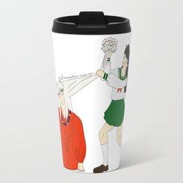 Tangles Travel Mug