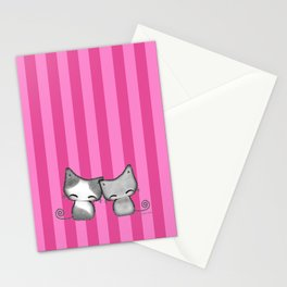 Best Friends (Smittened Kittens) Stationery Cards