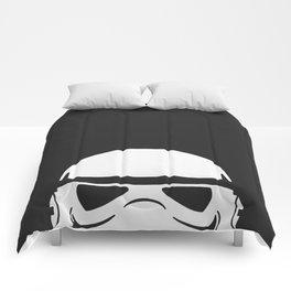 Peek a Boo storm trooper Comforters