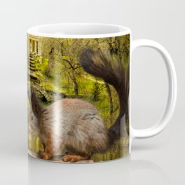 Pavlovsk Coffee Mug