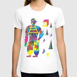 The Raver T-shirt