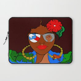 Pride and Culture Laptop Sleeve