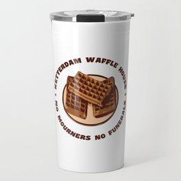 Ketterdam Waffle House Travel Mug