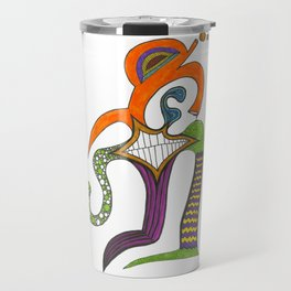 A Personality Personified Travel Mug