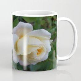 Tiny Rose Coffee Mug