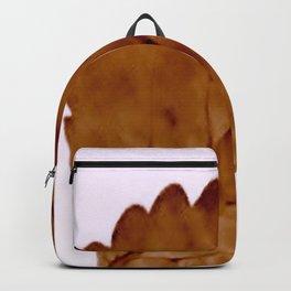 Be Like A Leaf #2 Backpack